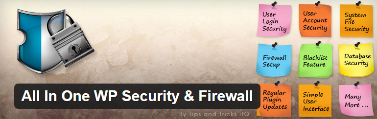 All-In-One-WP-Security-Firewall-Wordpress-Eklentisi