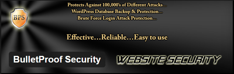 BulletProof-Security-Wordpress-Eklentisi